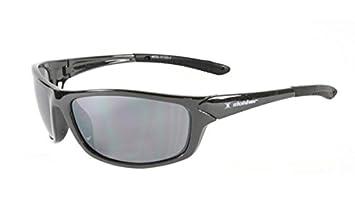 Slokker Sonnenbrille Mod. 51160-3 black-red iSBbTmYs