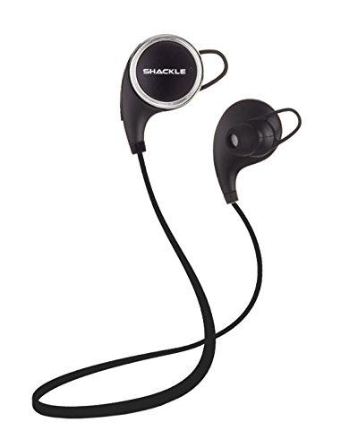 Bluetooth Headphones Shackle Cancelling Sweatproof