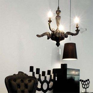 Industrial Vintage lampada a sospensione in stile Liberty ...