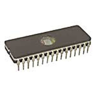 Major Brands 27C010-12 EPROM Pin, 5V, 128K x 8, DIP-32, 120 Nanoseconds (Pack of 2)