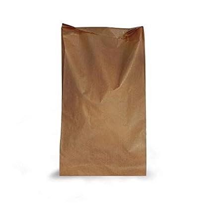 Sobres de Papel Kraft, Pack de 100 uds (41 x 10 x 50 ...