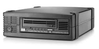 HP 596278-001 LTO5 Ultrium 3000 SAS Int Tape Drive by HP