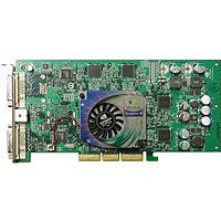 HP AA623A Nvidia Quadro4 980 XGL 128MB DDR SDRAM AGP 8x Graphics Card