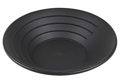 Stansport Professional Gold Pan (Black)