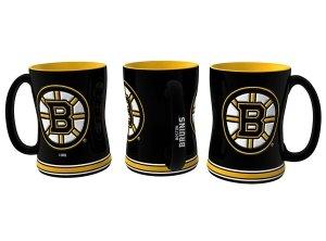 boston-bruins-coffee-mug-14oz-sculpted-relief