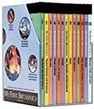 My First Britannica, Encyclopaedia Britannica Publishers, Inc. Staff, 1593393725