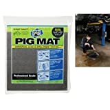 New Pig Corporation NPG-25101 14 x 14.25 in. Light Weight Absorbent Tab