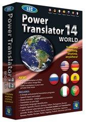 Power Translator World Version