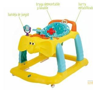 Andador Modelo ELEFANTE: Amazon.es: Bebé
