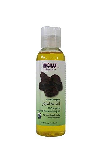 Now Foods Jojoba Oil Pack