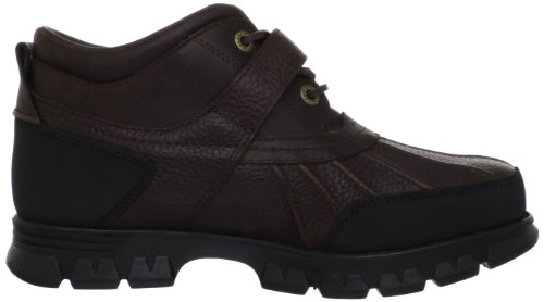 Polo Ralph Lauren Mens Dover Iii Boot Mid Brown / Mid Brown