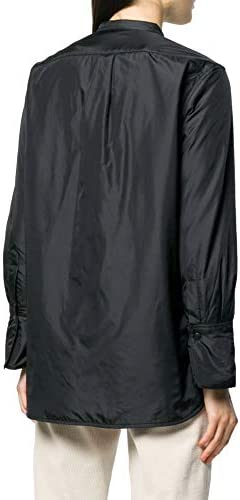 Aspesi Luxury Fashion Femme 9n14796196241 Noir Polyester Blouson | Automne-hiver 19