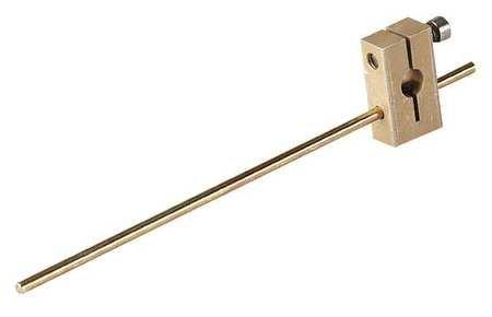 Limit Switch Arm, Rod, Metal, 8.75 In L