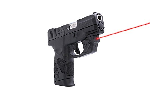 Viridian Essential Red Laser Sight (Taurus PT111 G2, G2c and G2s)