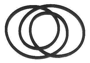 Rotary 12610 PTO Belt