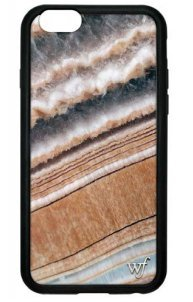 Wildflower iPhone 6/6s Case - High Tide