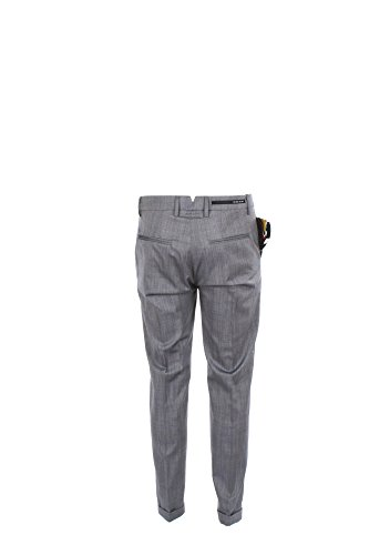Pantalone Uomo Camouflage 31 Grigio Alex Oss Atelier Primavera Estate 2017
