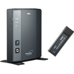 NEC Aterm WR8170N Router Driver Windows