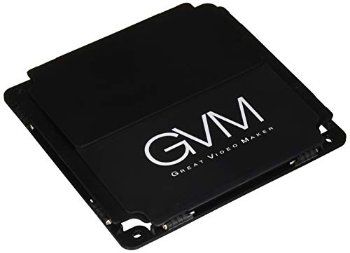 GVM LED Video Light Barn Door for GVM 480