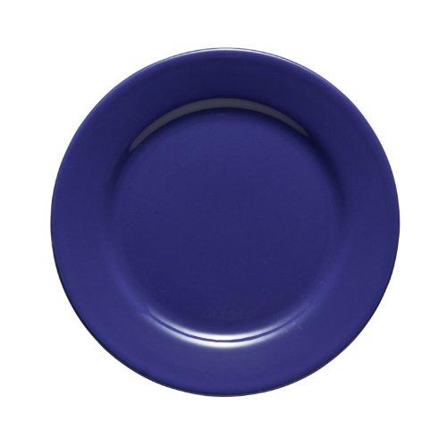 Waechtersbach Fun Factory II Royal Blue Dinner Plates, Set of 4