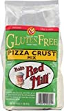 Bobs Red Mill Mix Gf Pizza Crust