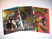 Age of Apocalypse: X-Men Alpha + Omega + Prime Complete 3 Issue Bookend Series (Xmen Age Of Apocalypse Complete)