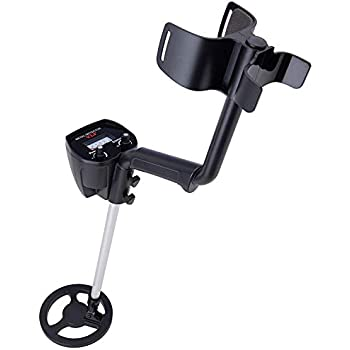 BOUNTY HUNTER VLF2.1 VLF Metal Detector
