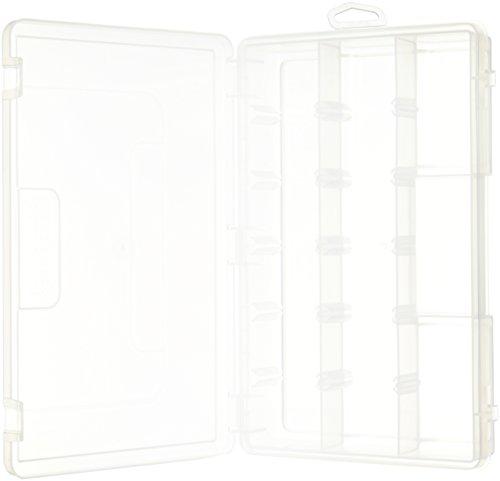 Santul 6406 Organizador de plástico, 27 X 18 X 4 cm