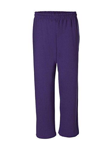 Gildan - Heavy Blend Open Bottom Sweatpants - 18400 -