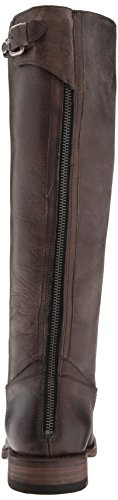 Back FRYE Jayden Women's Slate Zip Riding Buckle Boot ttB4gw