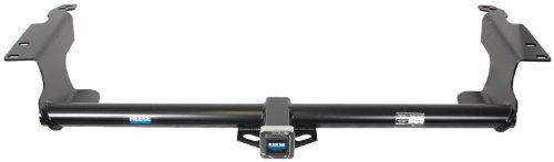 (Reese Towpower 44174 Class III Custom-Fit Hitch with 2