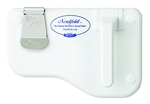 Neatfold The Original Bed Sheet and Spread Folder