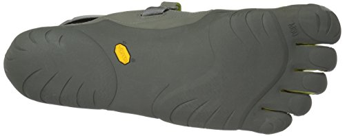 Uomo Sport Taupe Outdoor KSO Grigio Palm Scape Grey Fivefingers Vibram per 8wOqZxYTTI