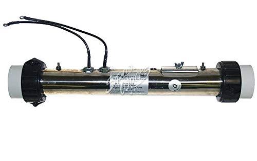 - Hot Tub Classic Parts Vita Spa 4.5Kw 240 Volt Heater with Pressure Switch Tap VIT411099