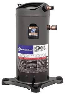 Scroll Compressor Refrigeration (GOODMAN ZR38K5EPFV800 38,000 Btu R22 Copeland Scroll)