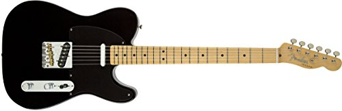 fender 0141502307 classic player baja telecaster maple fingerboard electric guitar blonde. Black Bedroom Furniture Sets. Home Design Ideas