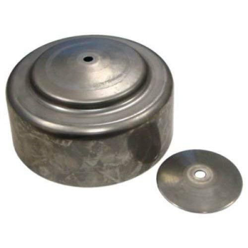 All States Ag Parts Air Cleaner Cap International W30 F20 15-30 F30 22-36 10-20 17190D -  11196D