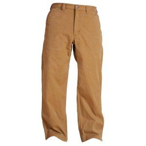 Mountain Khakis Men's Original Mountain Pants, Ranch, 36 x 32