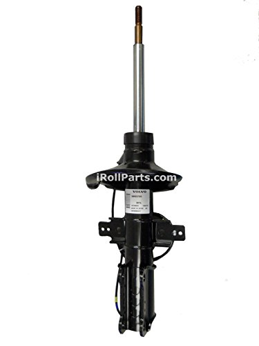Genuine Volvo S60R V70R 2004-2007 Four C Active Chassis Front Strut NEW OEM