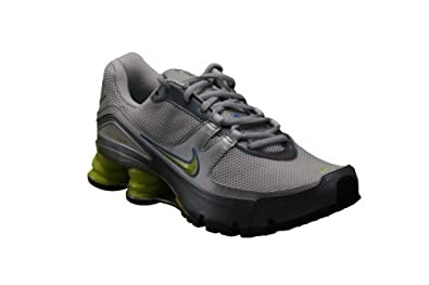 prix compétitif faff3 965ef Amazon.com | Nike Shox Turbo V+ Womens Running Shoes | Running