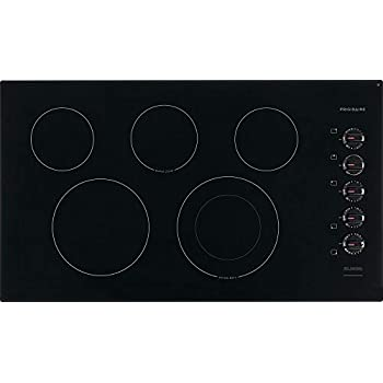 "Amazon.com: Empava 36"" Induction Cooktop Electric Stove W ..."