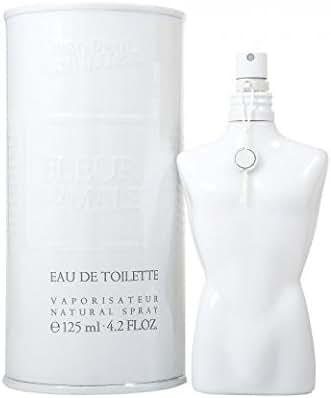 Fleur Du Male by Jean Paul Gaultier 4.2oz 125ml EDT Spray