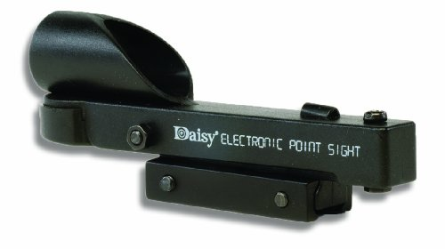 Daisy Electric Airsoft Point Sight