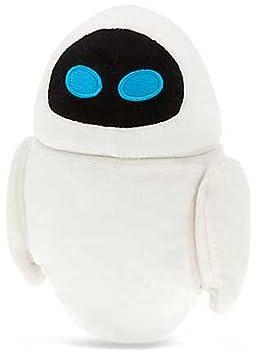 Disney EVE Plush - Mini Bean Bag - 7 by Wall-E: Amazon.es: Juguetes y juegos