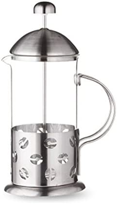 フランスのフィルターポットガラスのコーヒーポットレイジーコーヒーポットフィルターバブルティーポット,600Ml