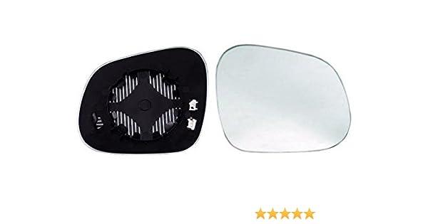 Van Wezel 4917832/Ala Cristal de espejo