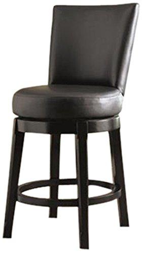 Wondrous Signature Design By Ashley Emory Upholstered Barstool Dark Brown Finish Creativecarmelina Interior Chair Design Creativecarmelinacom