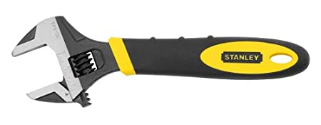 Stanley 90-948 8-Inch Adjustable Wrench