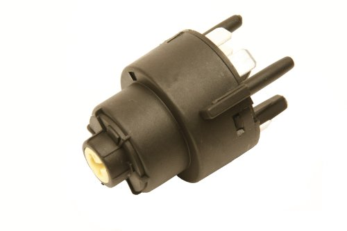 URO Parts 4A0 905 849B Ignition Switch