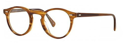 New Oliver Peoples OV 5186 Gregory Peck 1011 RAINTREE (RT) Optical ()